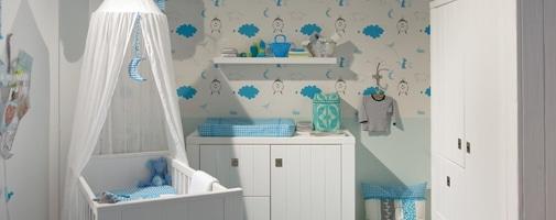 Retro behang inspiratie tips retro behangpapier kopen share the knownledge - Stijlvol behang ontwerpen ...