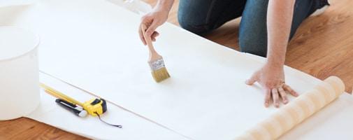 Duplex behangpapier informatie voorbeelden en prijzen for Behang voor slechte muren