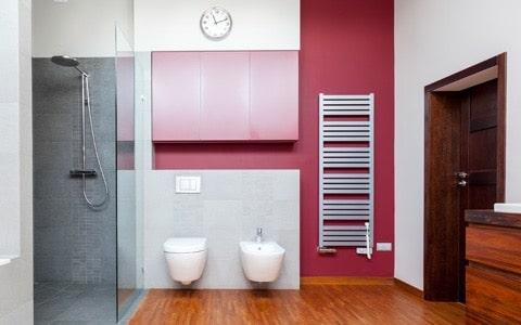 Badkamer Kopen Tips : Vliesbehang badkamer mogelijkheden tips inspiratie