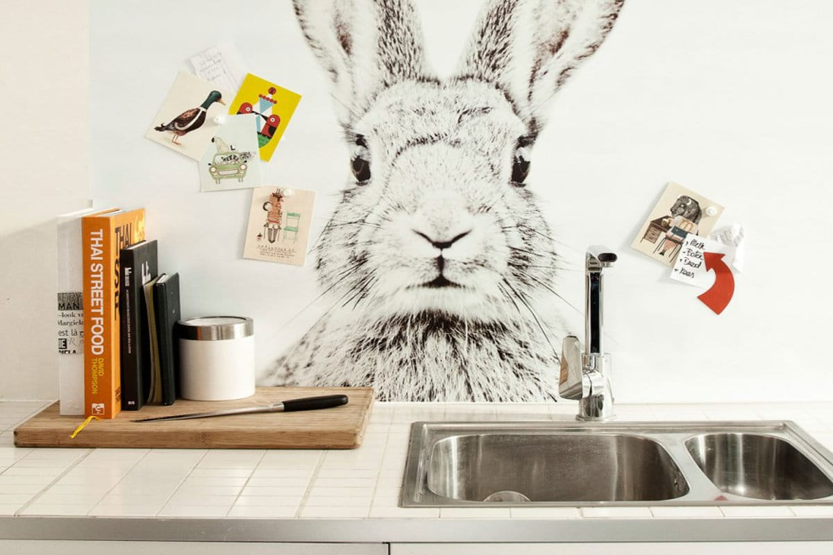 Keuken behang: tips & inspiratie
