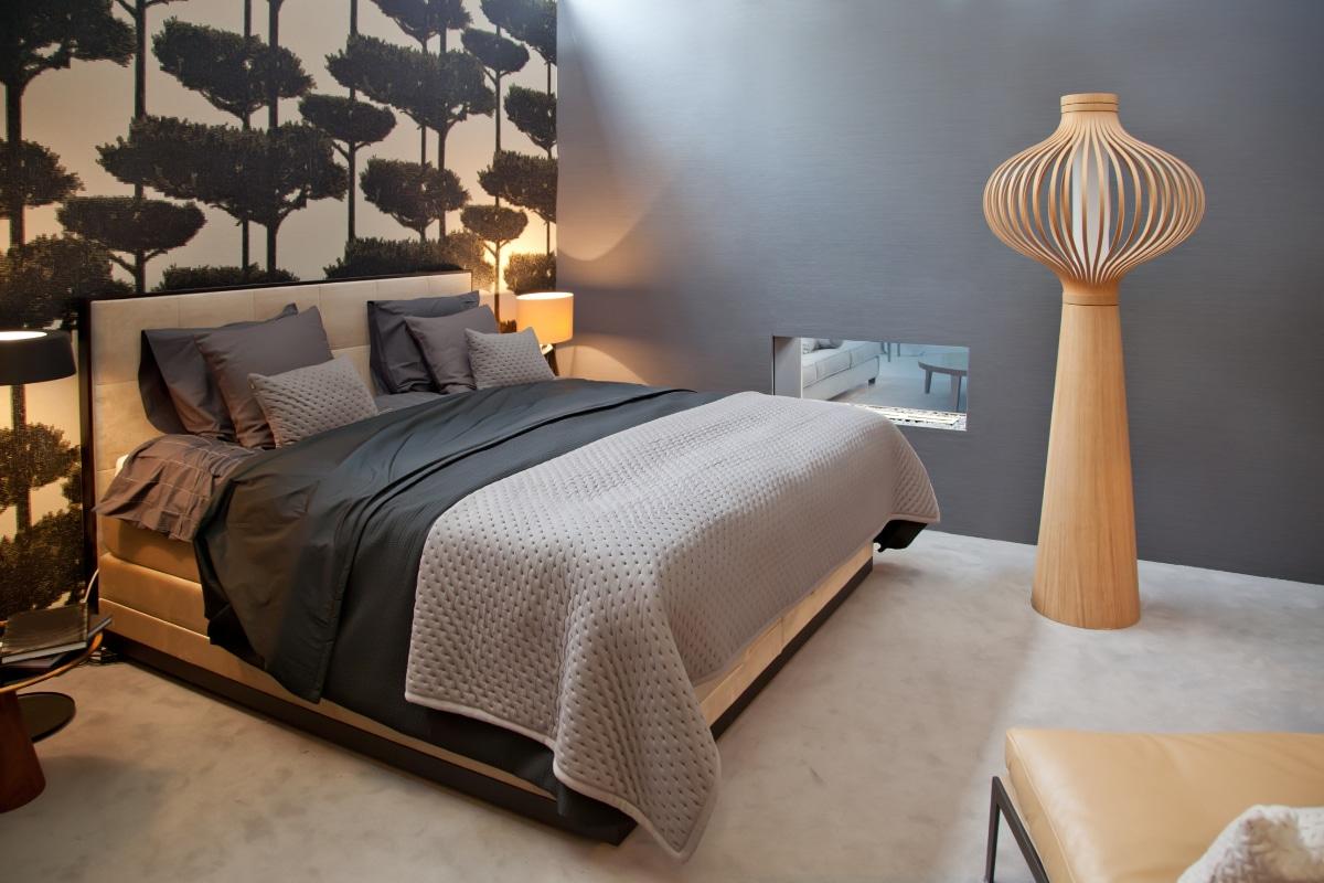 Behangpapier inspiratie behangwinkels behang advies - Behang voor trappenhuis ...
